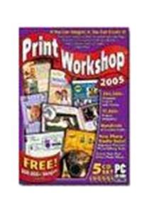 [PC] Print Workshop 2005