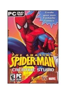 [PC] The Amazing Spider-Man Creative Studio