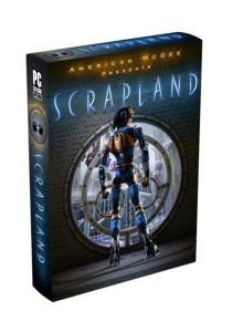 [PC] Scrapland