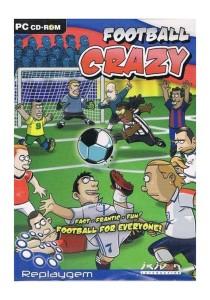 [PC] Football Crazy
