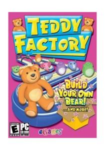 [PC] Teddy Factory