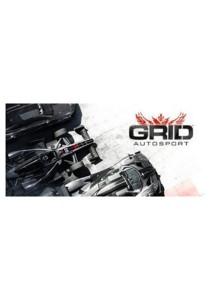 GRID: Autosport (Steam Gift)