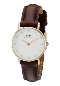 Daniel Wellington Classy Bristol 26mm - Rose Gold