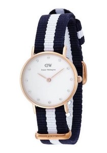 Daniel Wellington Classy Glasgow 26mm - Rose Gold