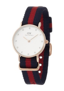 Daniel Wellington Classy Oxford 26mm - Rose Gold
