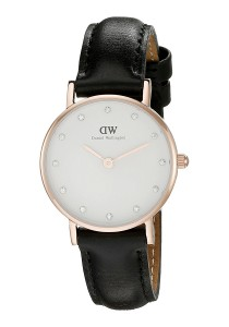 Daniel Wellington Classy Sheffield 26mm - Rose Gold