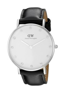 Daniel Wellington Classy Sheffield 34mm - Silver