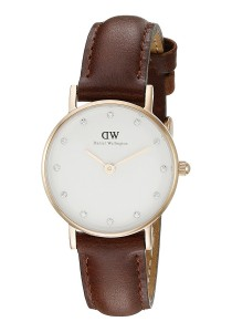 Daniel Wellington Classy St Mawes 26mm - Rose Gold