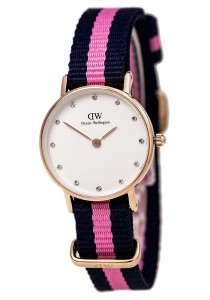 Daniel Wellington Classy Winchester 26mm - Rose Gold