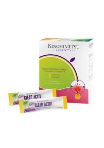 Kinohimitsu Clear Activ (15s)