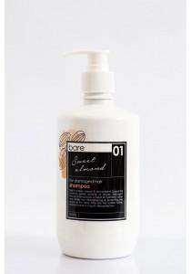 Bare Hair Shampoo 500ml