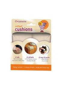 Clevamama X-Large Corner Cushions CM7102