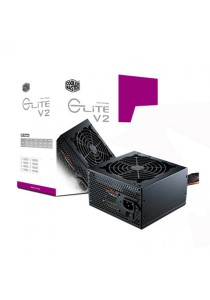 Cooler Master Elite Power 550W Power Supply-RS-550-PCAR-N1