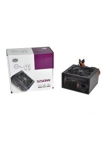 Cooler Master 500W Elite V2 Power Supply-RS-500-PCAR-N1-UK