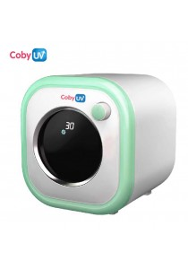 Coby UV Bottle Sterilizer (Green)
