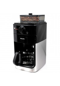 Philips Coffee Maker with Grinder HD7762