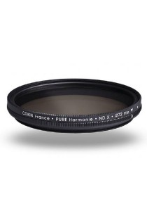 Cokin 58mm Pure Harmonie ND-X Cokin Variable ND Super Slim Filter