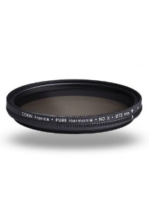 Cokin 62mm Pure Harmonie ND-X Cokin Variable ND Super Slim Filter