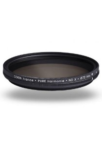Cokin 67mm Pure Harmonie ND-X Cokin Variable ND Super Slim Filter