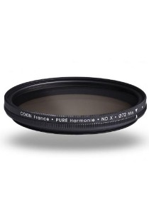 Cokin 72mm Pure Harmonie ND-X Cokin Variable ND Super Slim Filter