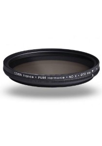 Cokin 82mm Pure Harmonie ND-X Cokin Variable ND Super Slim Filter