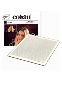 Cokin P143 P Series Net Filter 1 Black Filter