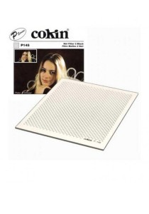 Cokin P145 P Series Net Filter 2 Black Filter