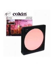 Cokin P161 P Series Polacolor Red Filter