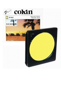 Cokin P163 P Series Polacolor Yellow Filter