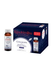Kinohimitsu Collagen Nite Drink (50ml x 16s)