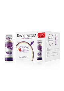 Kinohimitsu BG Diamond 50ml (16 Bottles)