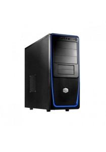 Cooler Master Elite 311-V2 Chassis Blue-RC-311B-BWN3
