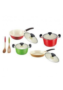 Set of 8 Cookplus Premium