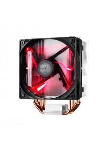 Cooler Master Hyper 212 RED LED Desktop CPU Cooler