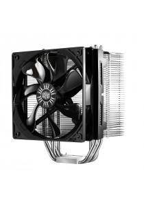 Cooler Master Hyper 412s Desktop CPU Air Cooler