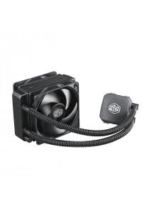 Cooler Master Nepton 120XL Desktop CPU Liquid Cooler