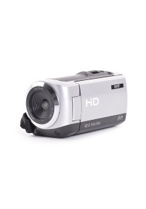 "Keep HD Digital Camcorder ""Coolmore 55"" (Silver) + Free 8GB MicroSD Card"
