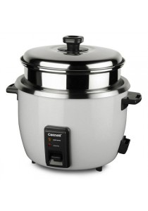 Cornell CRC-CP281SS Buffalo Conventional Rice Cooker 2.8L
