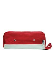 Gin & Jacqie Cory Shoe Case Red G195R