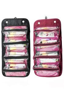 Roll-N-Go Cosmetic & Toiletries Bag