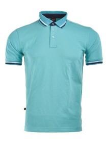 Cotton Polo T Shirt CPS 05 (Mint)