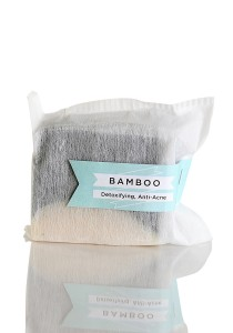 Claire Organics Bamboo Charcoal with Goat Milk Soap