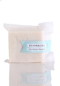 Claire Organics Echinacea, Matcha & Ylang Ylang Soap