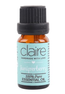 Claire Organics Therapeutic Essential Oil - Juniperberry