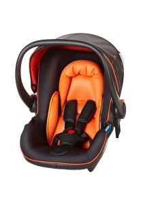 Santa Barbara CS29AD Baby Car Seat (Orange)
