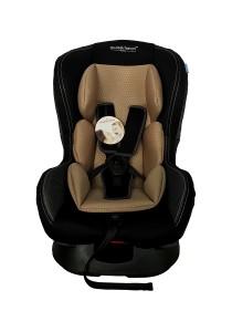 Sweet Heart Paris CS333 Car Seat (Black & Gold)