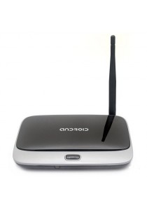 CS918 Quad Core Android 4.4 Smart TV Box