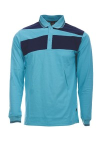 Cotton Polo T Shirt CTL 15 (Mint)
