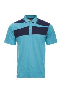 Cotton Polo T Shirt CTS 15 (Mint)