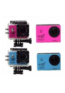 SJ7000 WiFi 1080P Full HD Sport DVR Action Camera